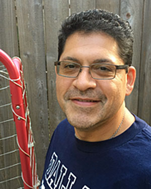 Coach Rodriguez