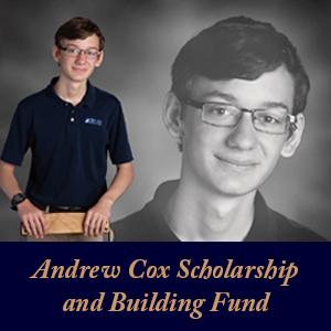 Andrew Cox Scholarship Fund