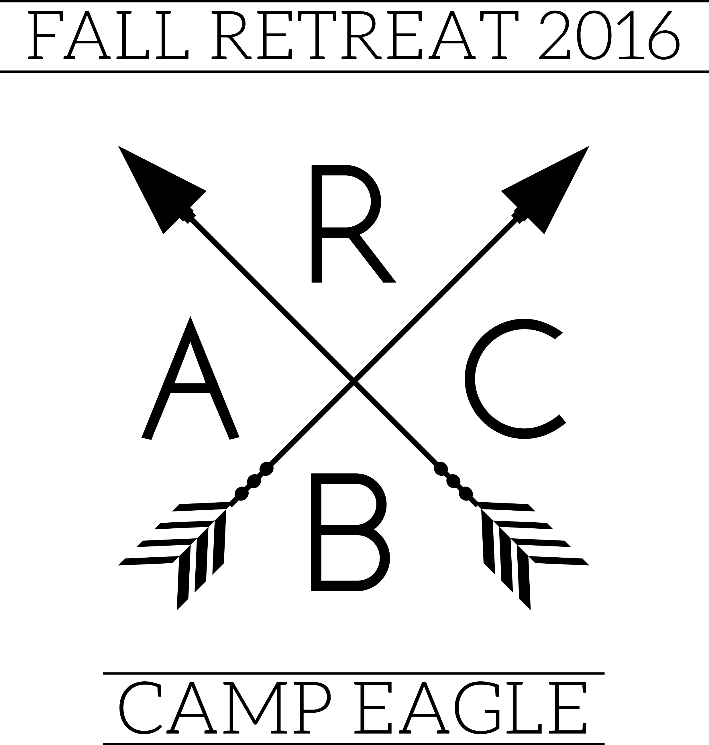 fall retreat 2016