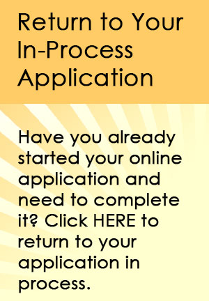 return to your application