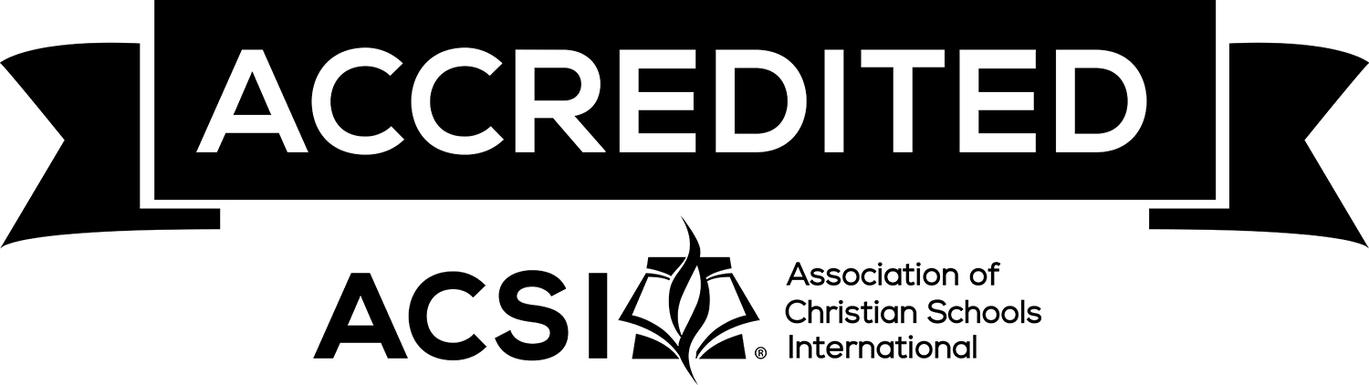 ACSI Accredited